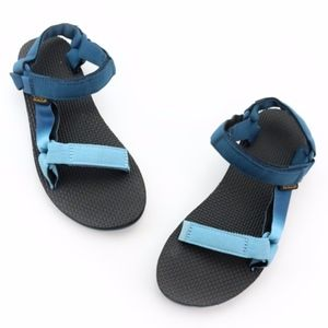 Teva Original Universal Aqua Gradient Sandal 🍍